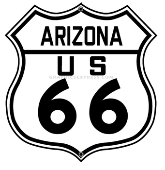 22-1AZ | Highway Signs