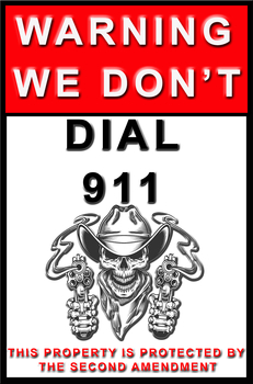 911 SIGN | Highway Signs