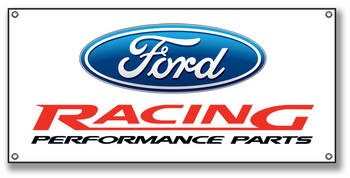Ford Performance Parts | Contemporary Ford