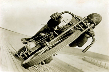 MC-2  Motorcycle Race | Motorcycle Archives