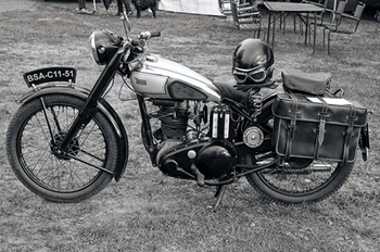 MC-20   On Display | Motorcycle Archives