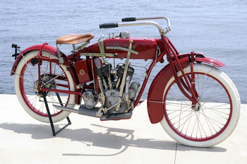 MC-27   Vintage Indian Motorcycle | Motorcycle Archives