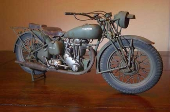 MC-33   Triumph Beater | Motorcycle Archives