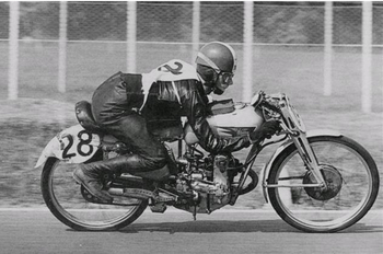MC-5  #28 Biker | Motorcycle Archives