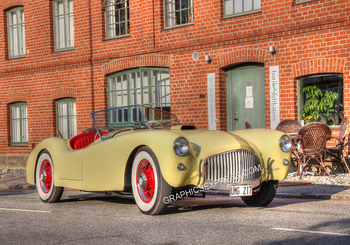 PM-24 ROADSTER | Misc Photographs