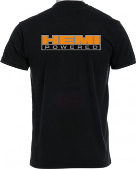 HMT-2  Hemi-Powered T-shirt | Product Catalog