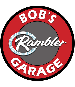 RA-8C  Custom Rambler Disk | Custom Metal Sign