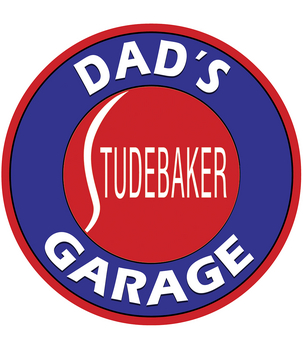 SB-16 Dad's Studebaker Garage | Dad's Garage