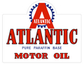 AUS-3 Atlantic Motor Oil