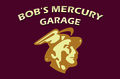 FV-69C   Custom Mercury Garage Sign