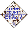 KERNCO-R  Kern County Route