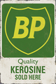 KV-40  BP Quality Kerosene