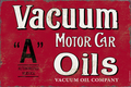 KV-53   Vacuum Motor Car Oils