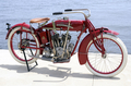 MC-27   Vintage Indian Motorcycle