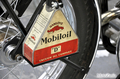 MC-9  Mobiloil Motorcycle Kit