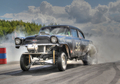 PM-1 56' GASSER BURNOUT