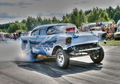 PM-2 57' GASSER BURNOUT