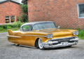 PM-20 GOLDEN CADILLAC