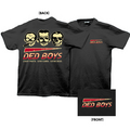 TS-2  Dedboys T-shirt