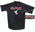 GMC V8 Work Shirt