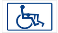Handicap Chair