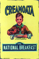 KV-16  Creamoata Breakfast