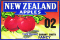 KV-24  New Zealand Apples
