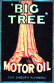 KV-25  Big Tree Motor Oil