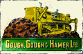 KV-33  Gough, Gough, & Hammer LTD