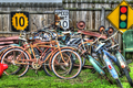 KV-158   Bike Collection