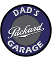 PA-9 Dad's Packard Garage