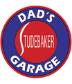 SB-16 Dad's Studebaker Garage
