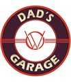 WS-12 Dad's Willy Garage